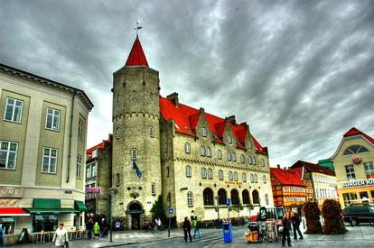 Kontorlokaler til leje i Aalborg Centrum