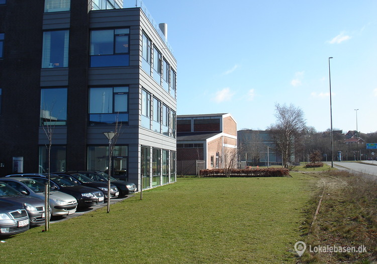 Kontorer i Aalborg Øst