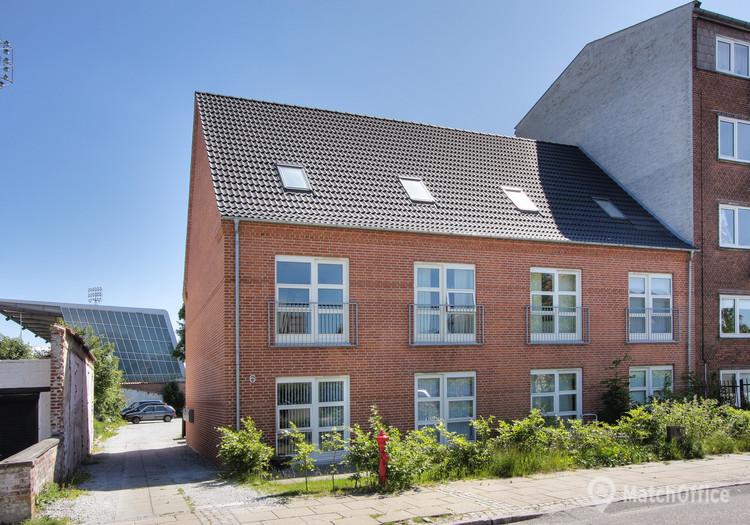 Leje af Kontor i Aalborg SØ