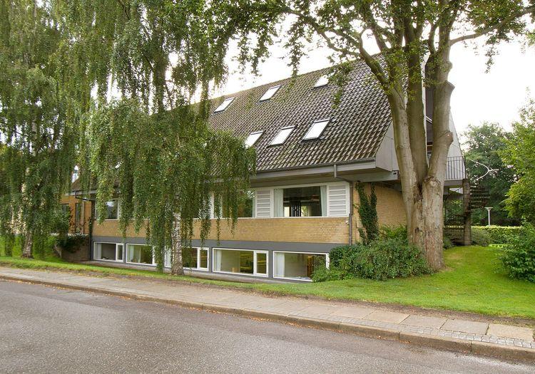 Find kontorlokaler til leje i Hasseris, Hobrovej og Vejgaard