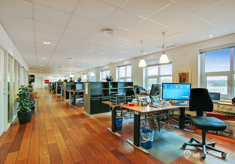 Udlejning af kontorlokaler i Klarup og Storvorde