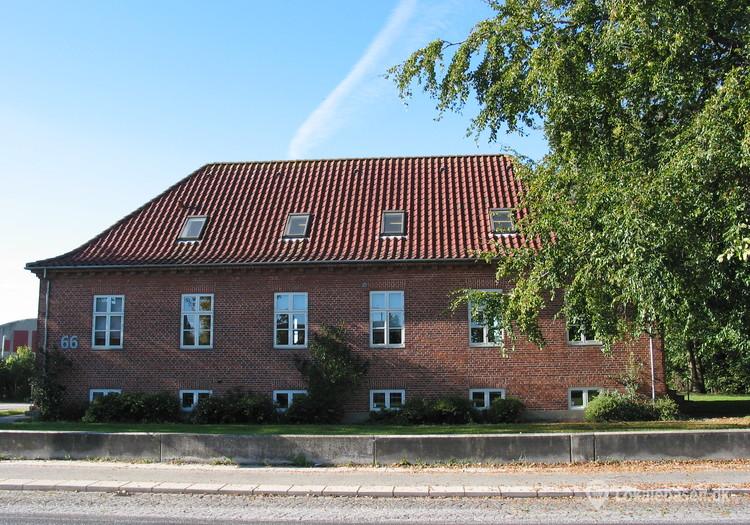 Kontorlokaler udlejes i Nørre Uttrup og Bouet
