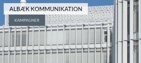 Albæk Kommunikation