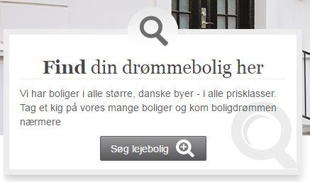 Housing Denmark